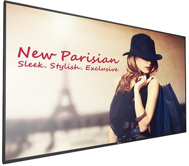 "Philips LCD D49"" 49BDL4050D - D-Line + DOPRAVA ZDARMA"