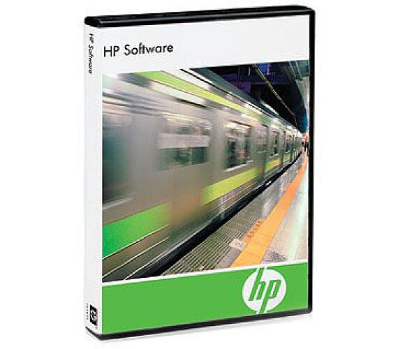 HP iLO Advanced 1-Server Incl. 1 Year TS&U Licence + DOPRAVA ZDARMA