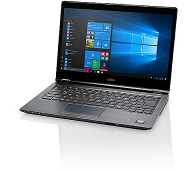 "Fujitsu LIFEBOOK U747 i7-7600U/16GB/512GB SSD/HD620/14"" FHD TOUCH/TPM/FP/SC/LTE/Palm/Win10Pro"
