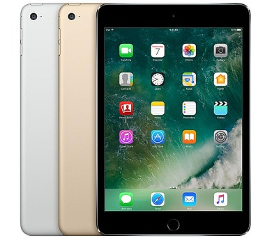 Apple iPad wi-fi + 4G 32GB Gold