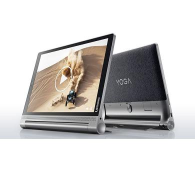 "Lenovo YOGA TAB 3 PLUS Snapdragon 1,8GHz/4GB/64GB/10,1"" IPS/2560x1600/Foto 13MPx/LTE/Android6.0 černá ZA1R0055CZ"