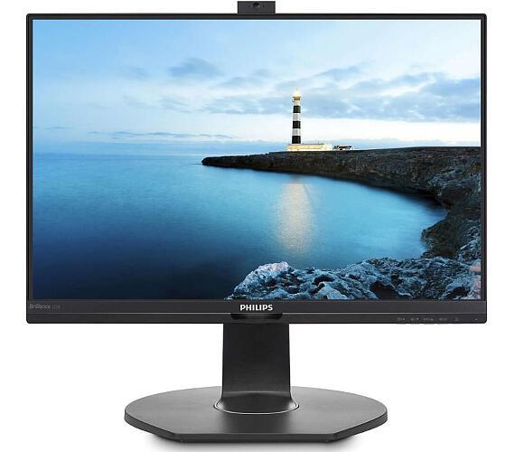 """Philips LCD 221B7QPJKEB 21,5"""" W IPS LCD/1920x1080/1000:1/5ms/250 cd/D-SUB/HDMI/VGA/DP/Repro (221B7QPJKEB/00) + DOPRAVA ZDARMA"""