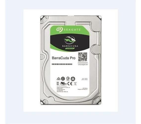 """Seagate BarraCuda PRO 3.5"""" HDD + DOPRAVA ZDARMA"""