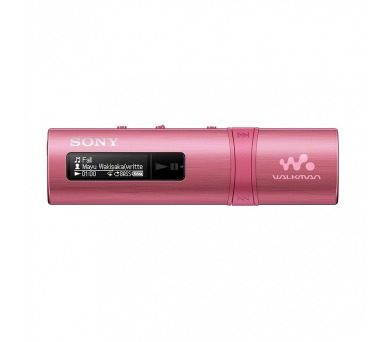 SONY NWZ-B183F – Přehrávač WALKMAN® s portem USB + DOPRAVA ZDARMA