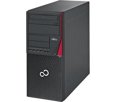 Fujitsu ESPRIMO P756 E85+/i5-6500/8GB/256GB SSD/DRW/KB410/optical USB mouse/DVI/USB 3.0/Win10Pro+Win7Pro + DOPRAVA ZDARMA