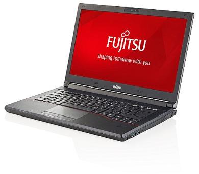 "Fujitsu LIFEBOOK E547 i7-7600U/8GB/SSD 512GB/14"" FHD/FP/LTE/W10Pro"