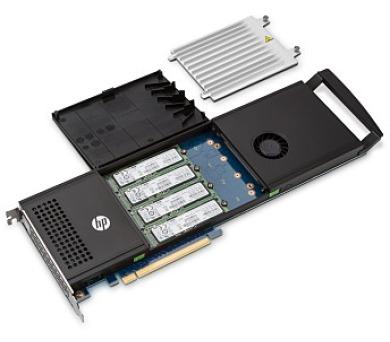 HP Z Turbo G2 Drv Quad Pro 2x256GB PCIe SSD + DOPRAVA ZDARMA