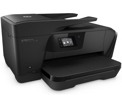 HP All-in-One Officejet 7510 Wide Format (A3+ + DOPRAVA ZDARMA