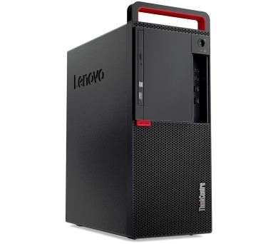 ThinkCentre M910t i5-7500/8GB/512GB SSD/DVDRW/Tower/Win10PRO + DOPRAVA ZDARMA