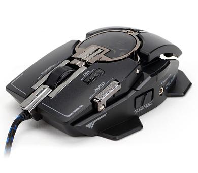Zalman laserová myš ZM-GM4 - 8200DPI
