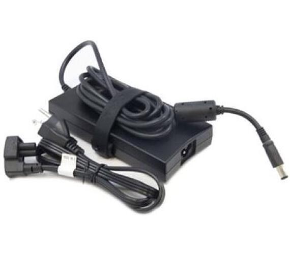Dell 130W napájecí adaptér (3pin) pro Latitude E6540/E5440/6440/7240/7440 (450-19103)