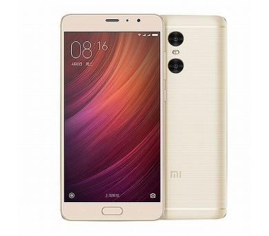 Xiaomi Redmi PRO ENG Gold/ 5,5´´ FullHD 1920x1080/2,5GHz DeC/3GB/64GB/SD/2xSIM/FP/13MPx/4050mAh + DOPRAVA ZDARMA