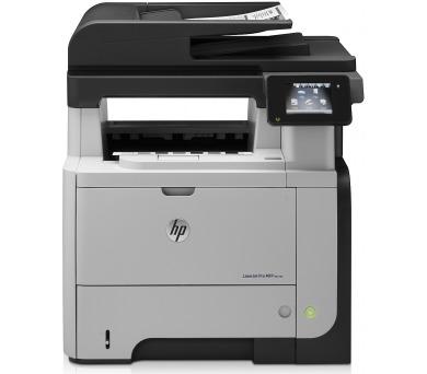 HP LaserJet Pro 500 MFP M521dn (40str/min