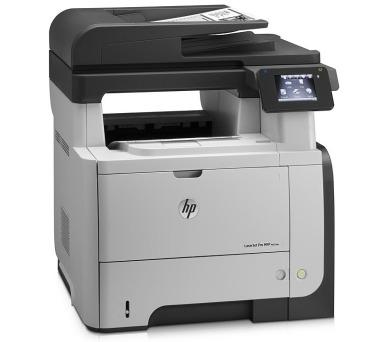 HP LaserJet Pro 500 MFP M521dw (40str/min