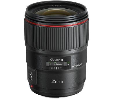 Canon EF 35mm f/1.4L II USM - SELEKCE AIP1