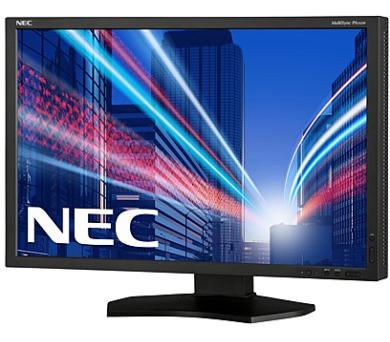 """NEC 24"""" P242W - 1920x1200 + DOPRAVA ZDARMA"""