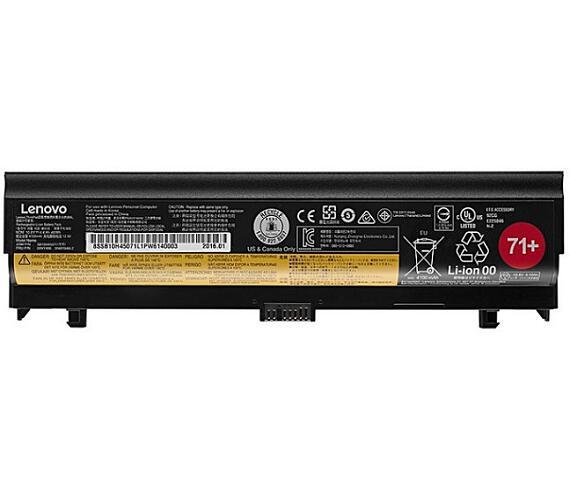 Lenovo TP Battery 71+ pro ThinkPad L560 6 Cell Li-Ion (4X50K14089)