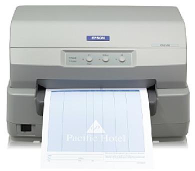 EPSON jehličková PLQ-20M - 24pins/480zn/1+6kopii/USB/LPT/COM + DOPRAVA ZDARMA