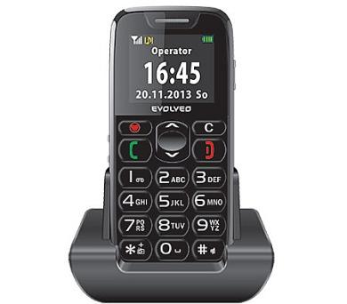 EVOLVEO EasyPhone + DOPRAVA ZDARMA