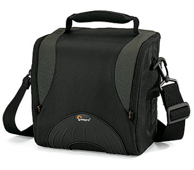 Lowepro Apex 140 AW (17,8 x 10 x 17,5 cm) - Black