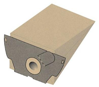 Sáčky do vysavače Electrolux Mondo papírové