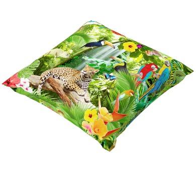 Dekorační polštářek Living de Luxe 6000