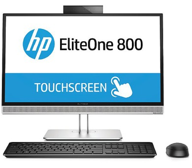 HP EliteOne 800G3 AiO 23.8 FHD Touch / i5-7500 / 8 GB / 256 GB SSD m.2 / Intel HD / Win 10 Pro (1ND02EA#BCM) + DOPRAVA ZDARMA