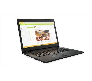 """Lenovo V110-17IKB i3-7100U/4GB/128GB SSD/DVD-RW/HD Graphics 620/17,3""""HD+ matný/W10"""