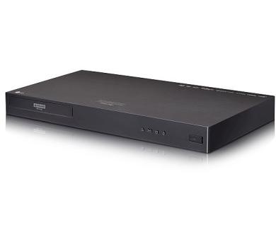 LG UP970 4K Blu-Ray přehrávač