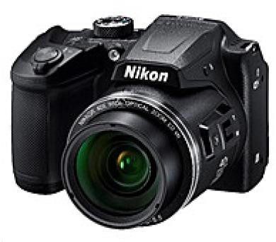 Nikon kompakt Coolpix B500 + DOPRAVA ZDARMA