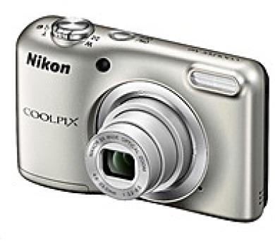 Nikon kompakt Coolpix A10