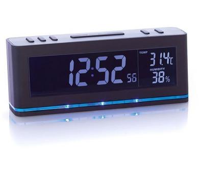 Digitální budík s FM radiopřijímačem GARNI ND7010 Garni technology + DOPRAVA ZDARMA