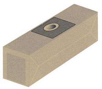 Sáčky do vysavače Concept VP 9030 Clipper papírové
