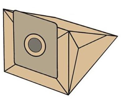 Sáčky do vysavače Concept VP 9070 Sprinter papírové