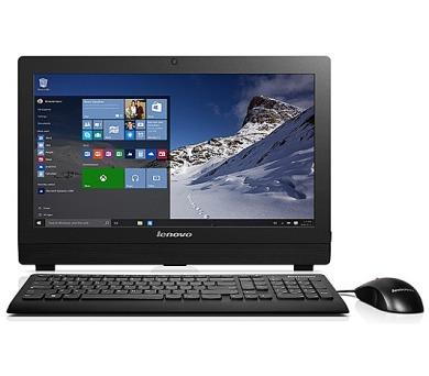 "Lenovo AIO S200Z 19,5"" HD+/J3710/4GB/500 GB/HD Graphics/DVD-RW/WebCam/Win10PRO"