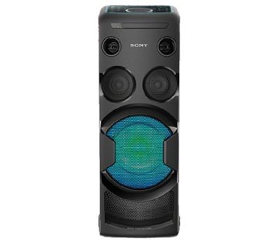 SONY MHC-V50D Domácí audiosystém s vysokým výkonem s technologií Bluetooth® + DOPRAVA ZDARMA