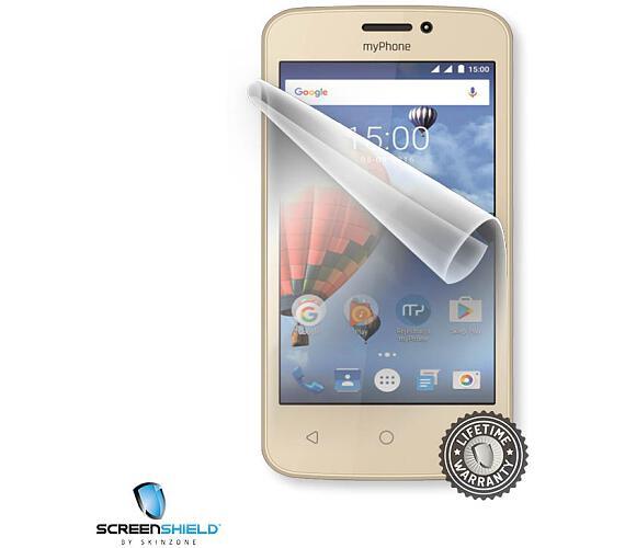 Screenshield™ MYPHONE Pocket ochranná fólie na displej + DOPRAVA ZDARMA