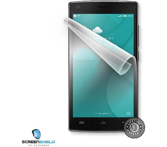 Screenshield™ DOOGEE X5 Max Pro ochranná fólie na displej