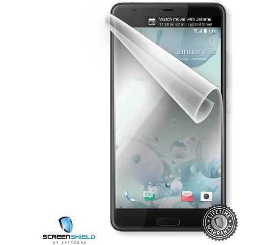 Screenshield™ HTC U Ultra ochranná fólie na displej + DOPRAVA ZDARMA