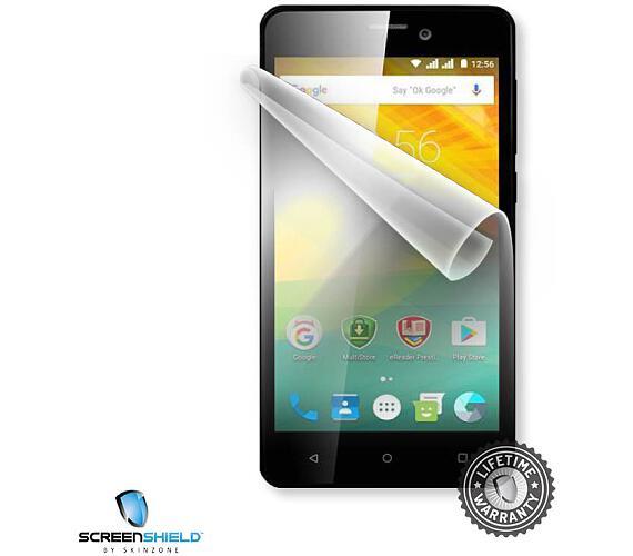 Screenshield™ PRESTIGIO PSP 3527 DUO Wize NK3 ochranná fólie na displej + DOPRAVA ZDARMA