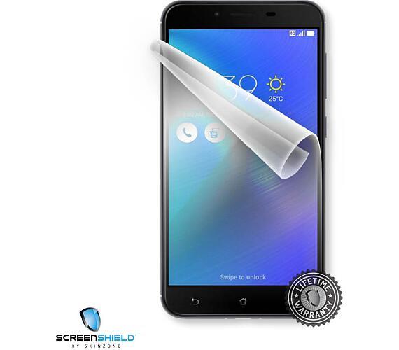 Screenshield™ ASUS ZenFone 3 Max ZC553KL ochranná fólie na displej (ASU-ZC553KL-D)