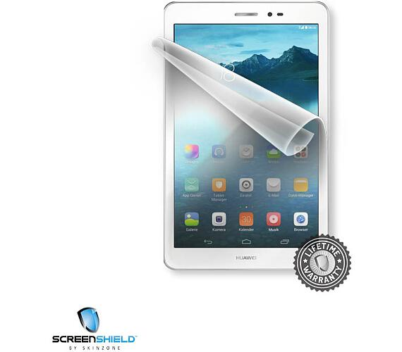 Screenshield™ HUAWEI MediaPad T1 8.0 ochranná fólie na displej