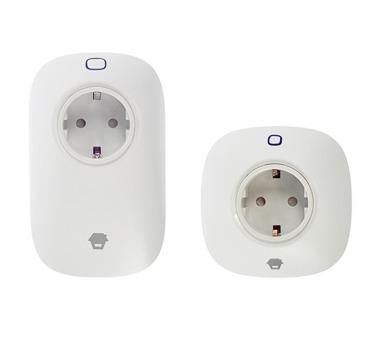 Alarm domovní bezdrátový GSM 2D90 - zásuvka hlavní s časovačem + DOPRAVA ZDARMA