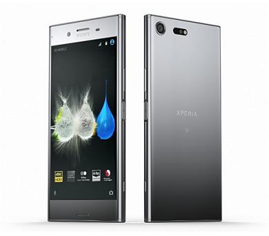Sony Xperia XZ Premium Dual G8142 Silver + DOPRAVA ZDARMA