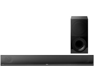 SONY HT-CT800 2.1k zvukový projektor s technologií Wi-Fi®/Bluetooth® - 350 W + DOPRAVA ZDARMA