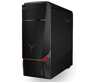 Lenovo IdeaCentre Y700 i5-7400 3,50GHz/8GB/SSD 256GB+HDD 1TB/GeForce 6GB/DVD-RW/TWR/WIN10 90DF00GMCK + DOPRAVA ZDARMA