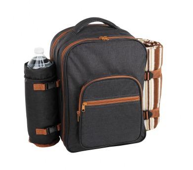 BeNomad SEP120 - Piknikový batoh s příslušenstvím pro 4 osoby + DOPRAVA ZDARMA