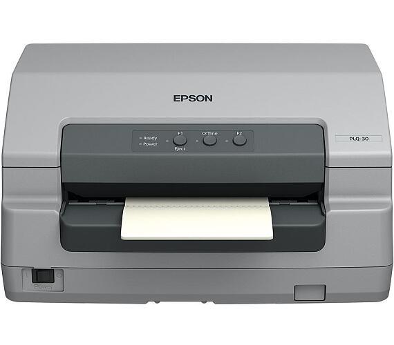 Epson PLQ-30M,jehličková tiskárna + DOPRAVA ZDARMA