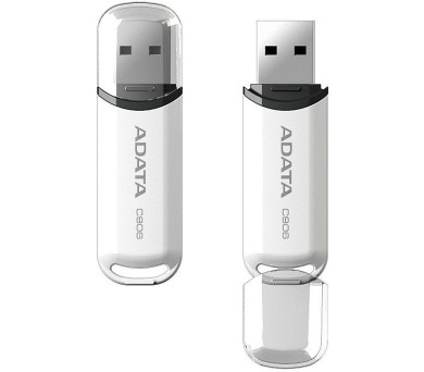 ADATA USB C906 32GB White