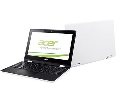 "ACER Aspire R 11 (R3-131T-C3V0) -Intel N3160@1.6G,11.6"" multi-touch HD LCD,4GB,32GB eMMC,čt pk"